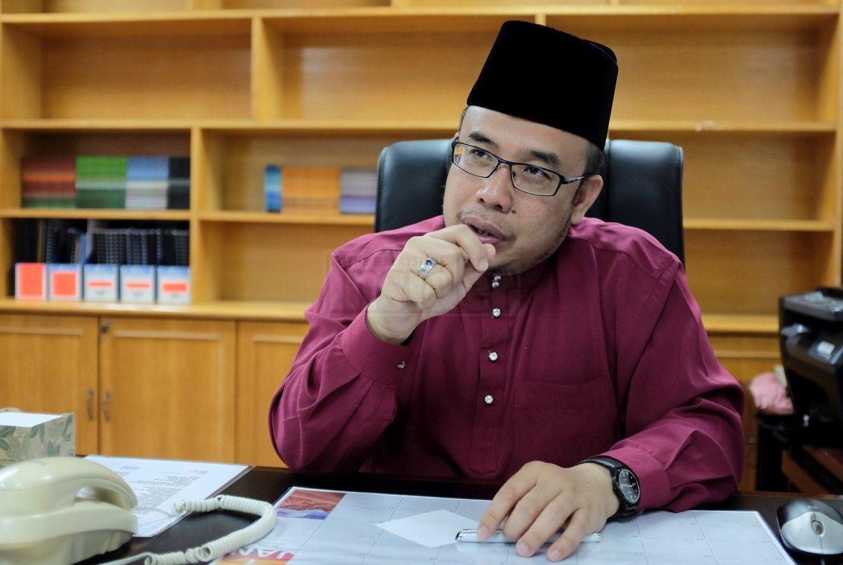 Dr Maza - Media Adil